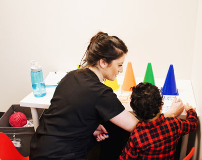 ABA autism treatment for kids and adolescents